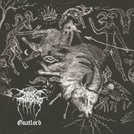 Produktbilde for Goatlord (CD)