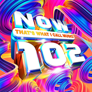 Produktbilde for Now That's What I Call Music 102 (2CD)