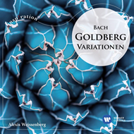 Bach: Goldberg-Variationen (CD)
