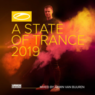 Produktbilde for A State Of Trance 2019 (UK-import) (2CD)
