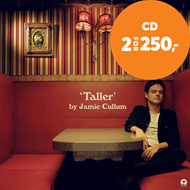 Produktbilde for Taller (CD)