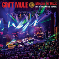 Produktbilde for Bring On The Music - Live At The Capitol Theatre (2CD)