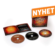 Live From The Beacon Theatre (2CD + DVD)