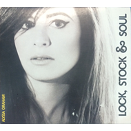 Lock,Stock & Soul (CD)