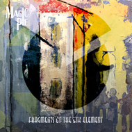Produktbilde for Fragments Of The 5th Element (CD)