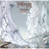 Produktbilde for Relayer (CD)