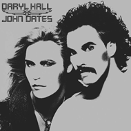 Produktbilde for Daryl Hall & John Oates (CD)