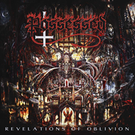 Produktbilde for Revelations Of Oblivion (CD)