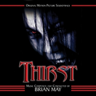 Thirst: Original Motion Picture Soundtrack (CD)