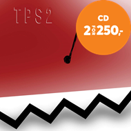 Produktbilde for Twin Peaks - Season Two Music And More (CD)