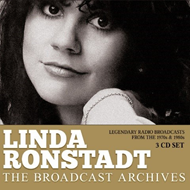 Produktbilde for Broadcast Archives (3CD)