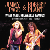 Produktbilde for What Made Milwaukee Famous (2CD)