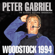 Produktbilde for Woodstock 1994 (CD)