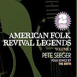 American Folk Revival Legends 1 (2CD)