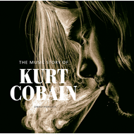Produktbilde for The Music Story Of Kurt Cobain (CD)