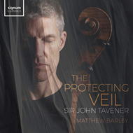 The Protecting Veil (CD)