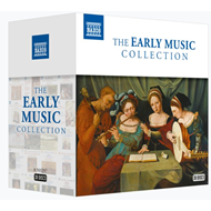 Produktbilde for The Early Music Collection (30CD)