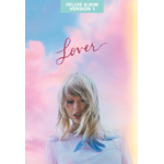Lover - Deluxe Journal Version 1 (CD)