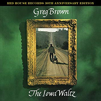 Iowa Waltz - 30th Anniversary Edition (CD)
