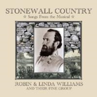Produktbilde for Stonewall Country (CD)