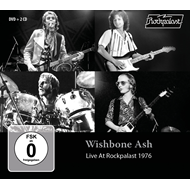 Produktbilde for Live At Rockpalast 1976 (2CD + DVD)