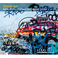 Produktbilde for Street-Art (CD)