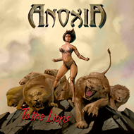 Produktbilde for To The Lions (CD)