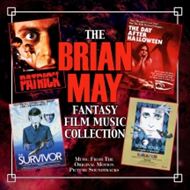 Produktbilde for Brian May Collection (2CD)