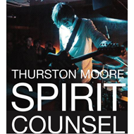 Produktbilde for Spirit Counsel (3CD)