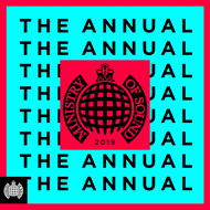 Produktbilde for The Annual 2019 - Ministry Of Sound (2CD)