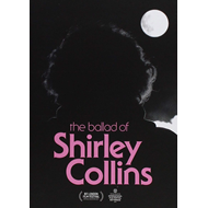 Produktbilde for The Ballad Of Shirley Collins (CD + DVD)