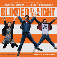 Blinded By The Light - Original Motion Picture Soundtrack (CD)