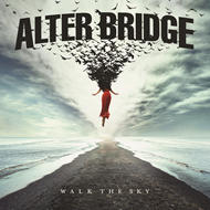 Produktbilde for Walk The Sky (CD)