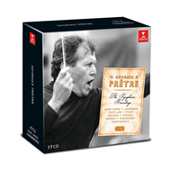 Produktbilde for The Symphonic Edition (17CD)