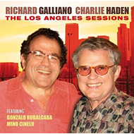 Produktbilde for The Los Angeles Sessions (CD)