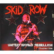 United World Rebellion - Chapt (CD)