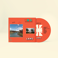 Produktbilde for Lahs (CD)