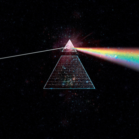 Return To The Dark Side Of The Moon - Various Artists (CD)