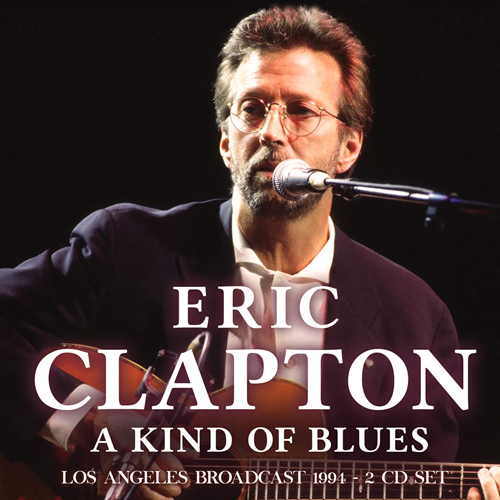A Kind Of Blues (2CD)