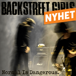 Normal Is Dangerous (CD)