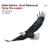 Flying Like Eagles (CD)