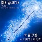 Produktbilde for Wizard & The Forest Of All Dreams (CD)