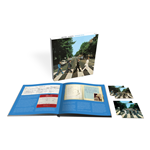 Abbey Road - Anniversary Limited Super Deluxe Edition (3CD + Blu Ray A + Bok)