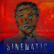 Produktbilde for Sinematic (CD)