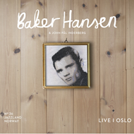 Produktbilde for Live I Oslo (CD)