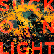 Produktbilde for Suck On Light (CD)