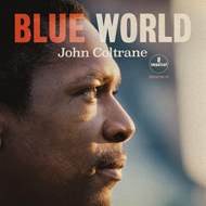 Produktbilde for Blue World (CD)
