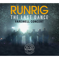 Produktbilde for The Last Dance - Farewell Concert (Live At Stirling) (3CD)
