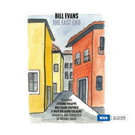 Produktbilde for East End (CD)