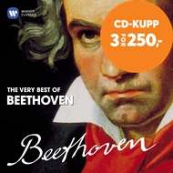 Produktbilde for The Very Best Of Beethoven (2CD)